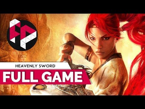 Pin On Heavenly Sword