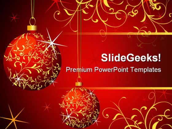 free Christmas PowerPoint template christmas Pinterest - christmas powerpoint template