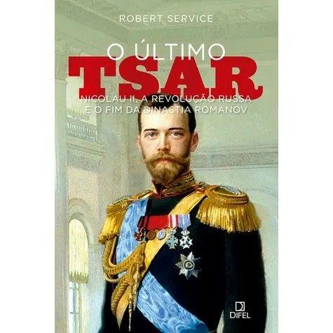 Pin De Arthur Borges Em Meus Livros Lidos Revolucao Russa Dinastia Romanov Revolucao