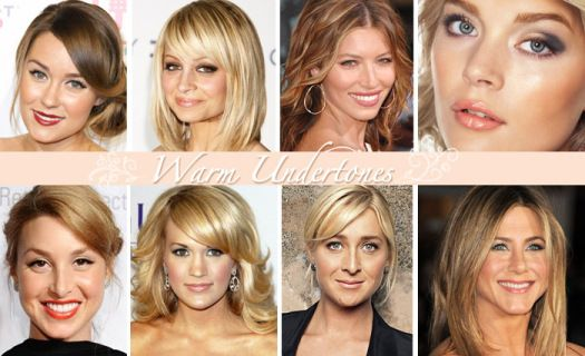 Warm Undertone Look For Shades That Include One Or More Of These Key Words Golden Honey Warm Bei Cool Hair Color Hair Colour For Green Eyes Warm Hair Color