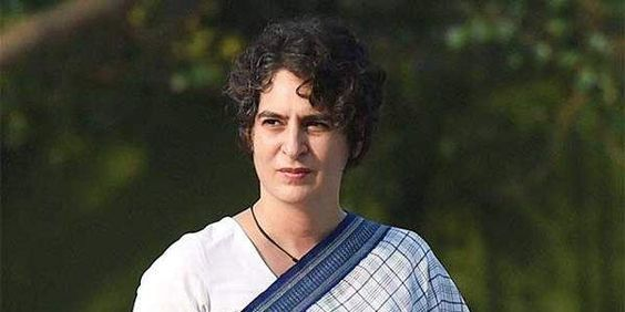 Women's wing of Congress files complaint for offensive tweets against Priyanka Gandhi #INDILIVENEWS #INDIANEWS #NATIONALNEWS