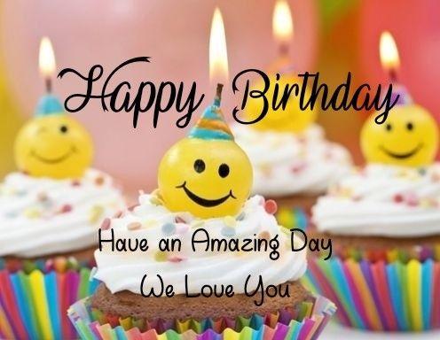 Happy Birthday Birthday Birthday Cake Cake