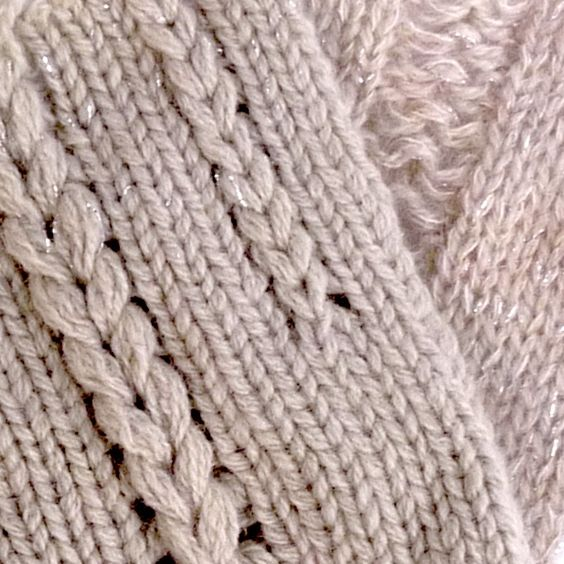 Knitting Pick Up Stitches With Crochet Hook : Knitting, Awesome and Stitches on Pinterest