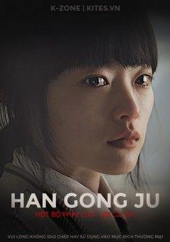 Han Gong Ju - HD