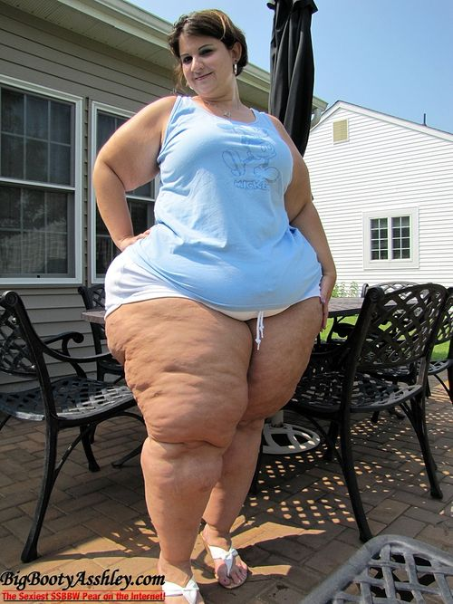 thighs thick ssbbw