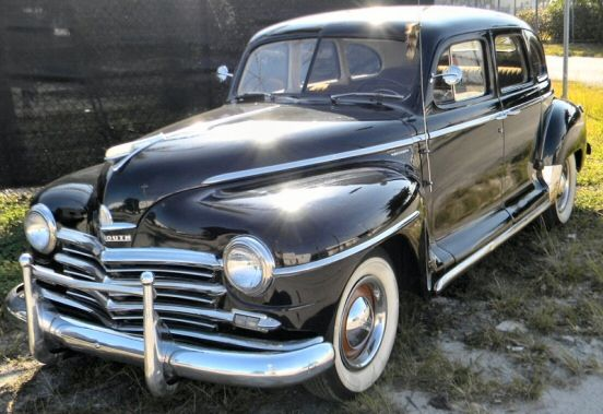 1948 plymouth sedan classic plymouth for sale plymouth muscle cars for sale plymouth clors. Black Bedroom Furniture Sets. Home Design Ideas