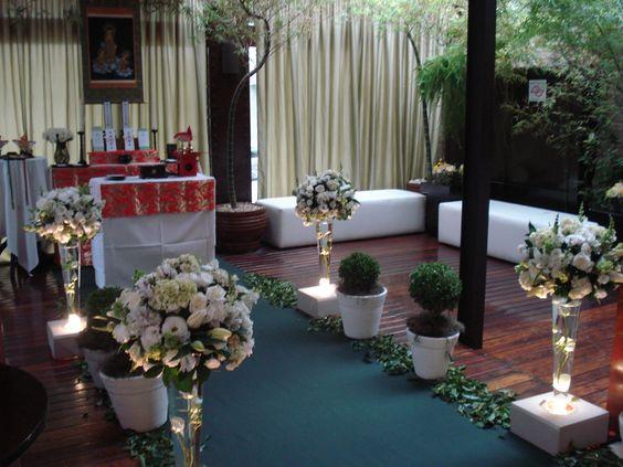 Casamento Budista Espaço Lilló