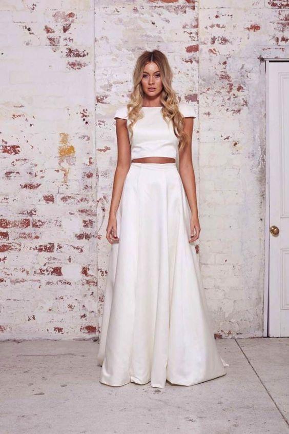 Armamiboda - Vestidos de novias estilo australiano: