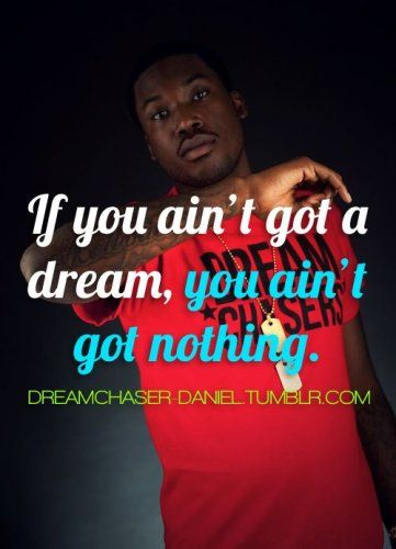 Meek Mill Quotes | Quotes | Pinterest | Meek Mill, Php and So True