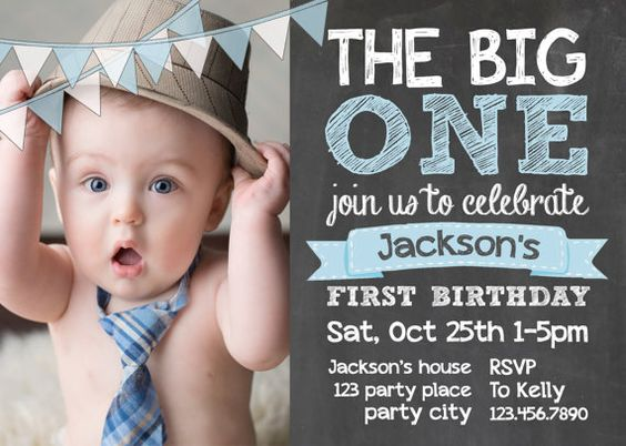 First birthday card template card invitation design ideas winnie this listing is for a digital template for a first birthday card stopboris Choice Image