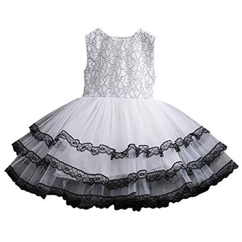 Baby Mädchen Neugeborenen Kostüm Tutu Kleid Tüllrock Bekleidungsset