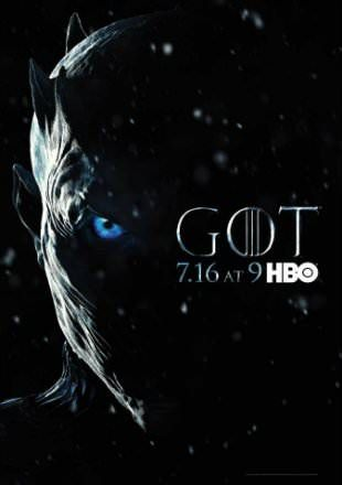 Streaming Got Saison 8 Episode 5 : streaming, saison, episode, Thrones, S01E06, BRRip, Audio, Hindi, English, Watch, Thrones,, Poster,