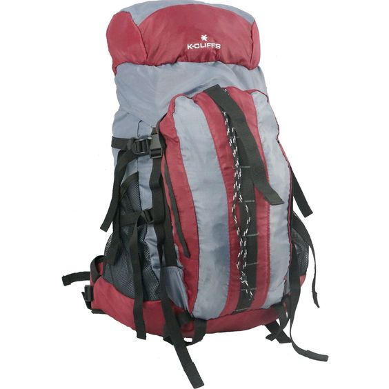 Large Internal Frame 3200ci Hiking/ Camping Backpack ...