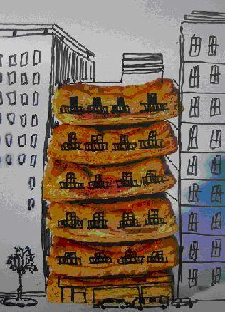 Carlos Bunga, Economically Desirable, 2009
