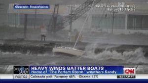 Superstorm Sandy breaks records - CNN.com