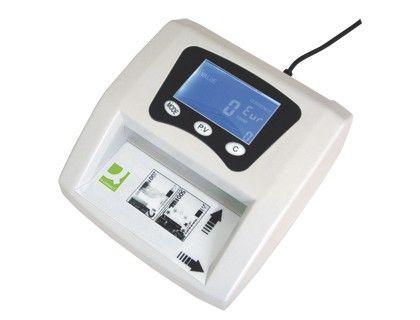 Detector / contador de billetes Q-Connect  http://www.20milproductos.com/maquinas-de-oficina/detectores-de-billetes/detector-contador-de-billetes-q-connect.html#