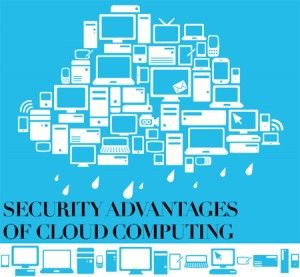 Cyber Security Cloud Advantages