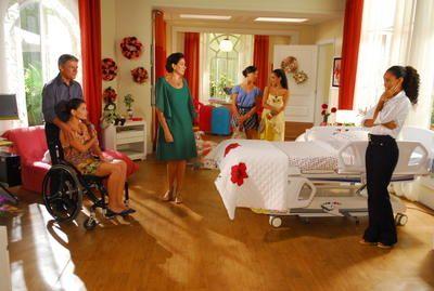 'Viver a vida': a nova e adaptada casa de Luciana na novela das 8 - Telinha - Extra Online
