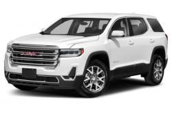 New 2020 Gmc Acadia Details And Photos Gmc Suv Buick Gmc