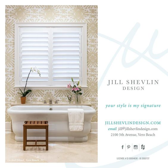 One Of My Favorite Renovation Projects The China Seas Wall Covering Is So Much Fun I Could Master Bath Renovation Bath Renovation Bathroom Remodel Designs