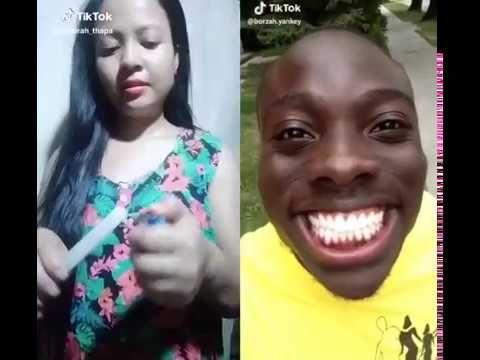 Funny Teeth Light Of 2018 Weekly Compilation Tik Tok Lolofusa Tik Tok Tok Teeth