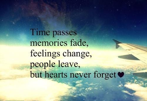 Quotes About Time Passing Fascinating Quotes And Sayings  Feelings Change And People Leave