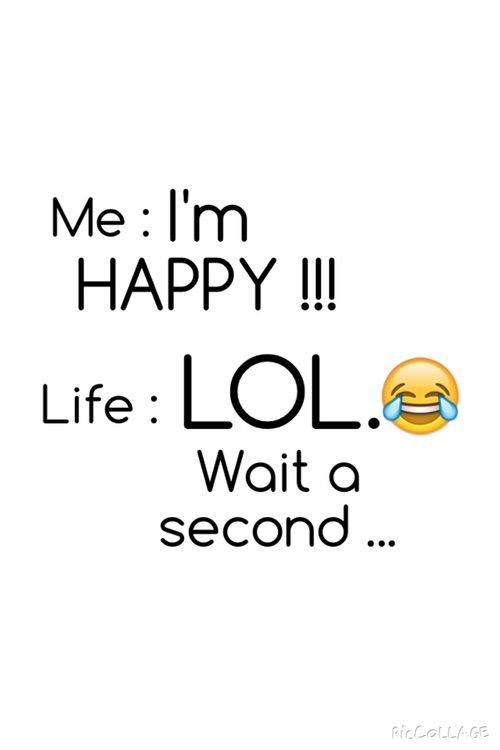 Image via We Heart It https://weheartit.com/entry/162639796 #funny #happy #life #lol #time