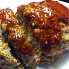 The best meatloaf ever. ( the onions in butter + garlic, and add 1 Tbsp. of worchestshire to the meat mix. Use Stove Top Stuffing for dried bread crumbs.