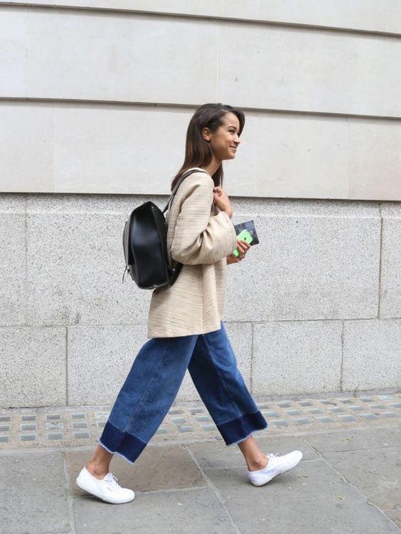 Los 5 Estilos De Jeans Que Deberías Eliminar De Tu Closet – Y Por Cuáles Reemplazarlos | Cut & Paste – Blog de Moda