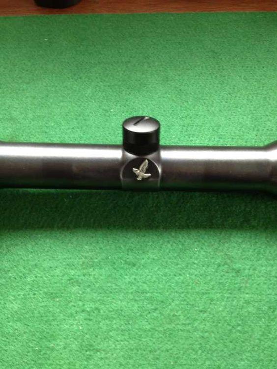 Swarovski PV 3-12x50 L NA LP Abs. 4 mit Leuchtabs. Punkt