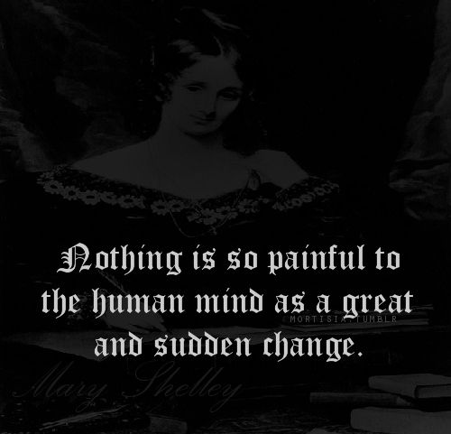 Frankenstein Creature Quotes: Shelley Frankenstein, Mary Shelley Frankenstein And