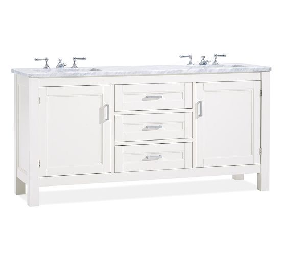 Barn Style Sink : ... sinks consoles pottery barn sinks pottery barns note bath style