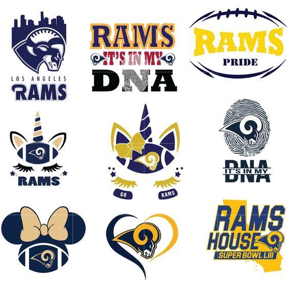 Los Angeles Rams Svg Ncaa Svg Nfl Svg Baseball Svg Logo Ncaa Svg Png Dxf Ncaa Logo Svg Png Dxf Football University Svg Png Ram Svg Los Angeles Rams Football University