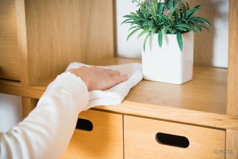 天井のカビを掃除 安全な取り方は カビキラーは使える 天井 掃除