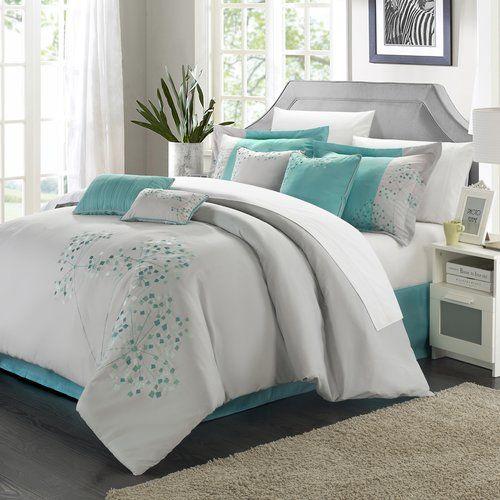 Comforter Sets Bedding, Trendy Bedding Sets