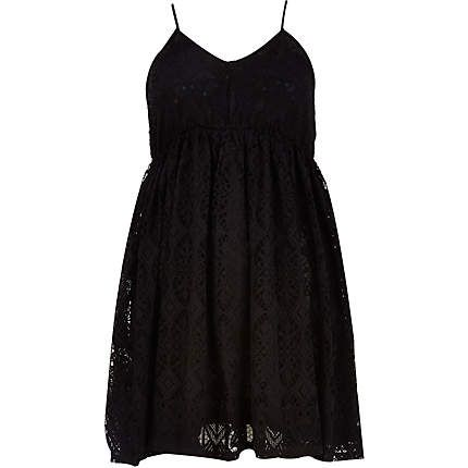 Absolutely in love with this vintage style babydoll dress