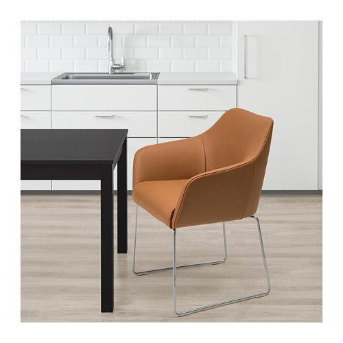 Ikea St Le Mit Armlehne