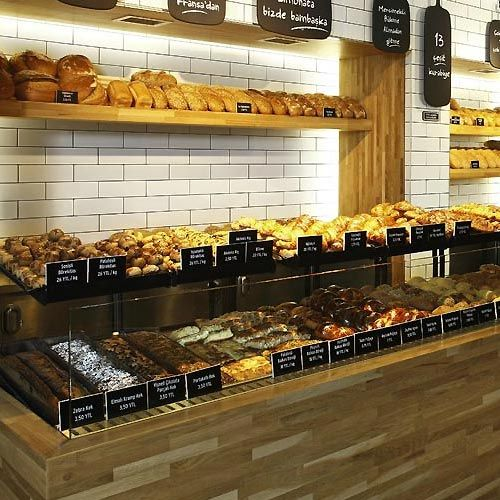 Bakery Design Ideas – HOME DESIGN INSPIRATION