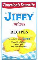 Good old Jiffy Mix! Free recipe book