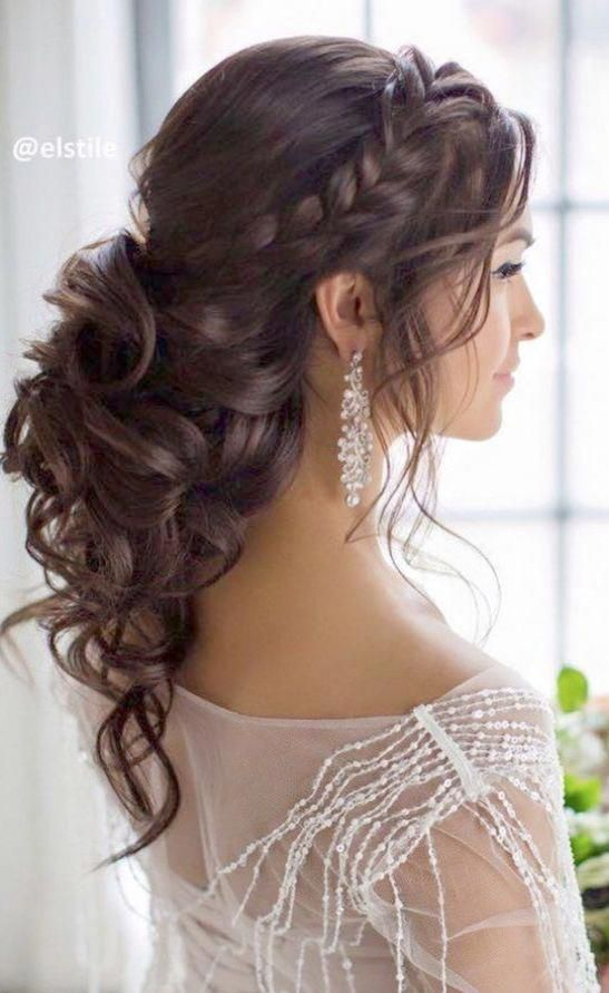 Simple Hairstyles For Indian Wedding Occasions Braided Wedding Hairstyles For African American Diyhairstyles Long Hair Styles Long Hair Updo Hair Styles