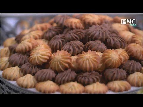 البلدي يوكل مع الشيف نونا طريقة عمل البيتي فور Youtube Dessert Recipes Food Recipes