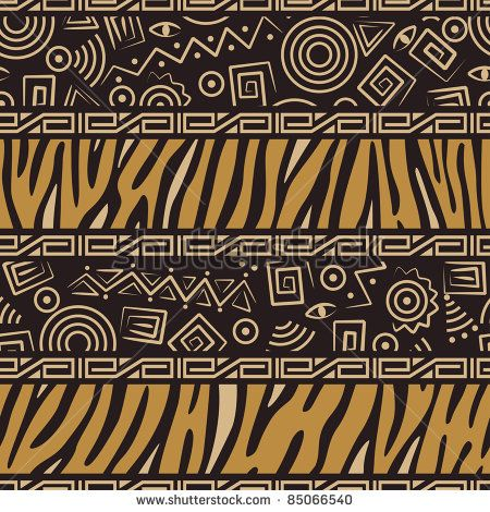 African Art Designs on Pinterest | Zulu, Cushion Covers and ...