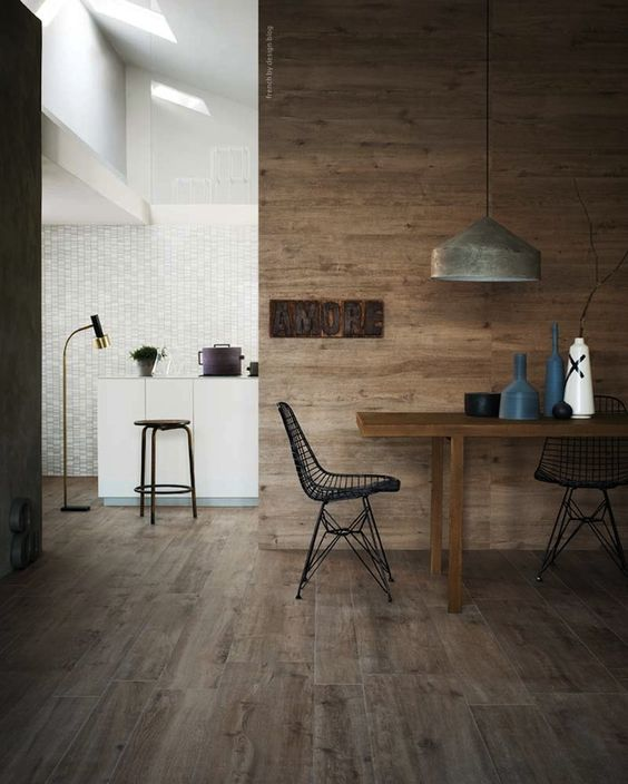 white / timber