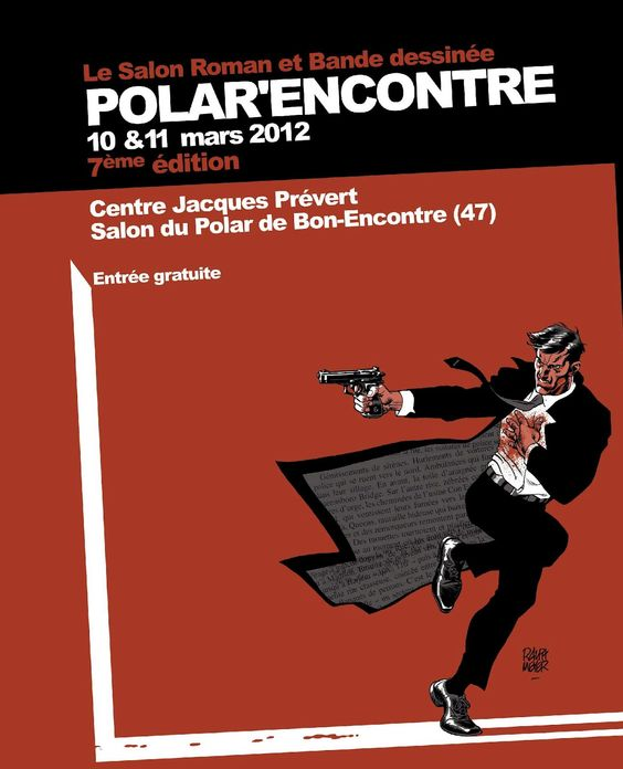 Polar'Encontre (2012)