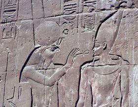 Ressources autour de l'Egypte antique