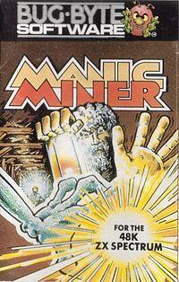 Manic Miner es un videojuego originalmente creado para ZX Spectrum que gozó de bastante renombre en la década de los 80. Dicho videojuego nos ponía en el papel de un minero con el cual teníamos que recorrer varias salas del interior de una mina