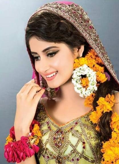 Sajal Ali Dramas, Wedding, Pics & Profile #SajalAli # ...