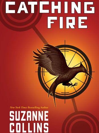 Catching Fire' Book