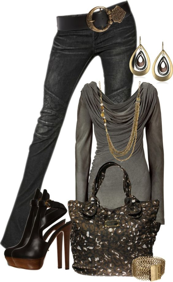 """""""Untitled #509"""" by johnna-cameron on Polyvore"""