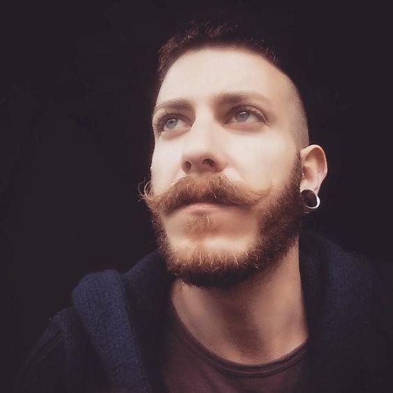 #barber #beard #art #barba #mustache #pensieri #frasiitaliane #pensierieparole #verità #frasi #life #hair #rain #rainbow #citazioni #eyes #tattoo #photo #photography by danink7